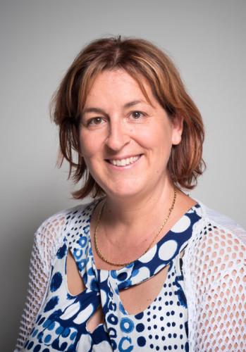 Portrait politique 2016, PDC Ardon: Dominique Burrin.