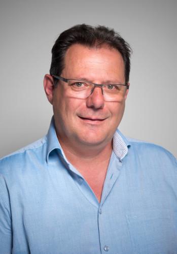 Portrait politique 2016, PDC Ardon: Pierre-Marie Broccard.