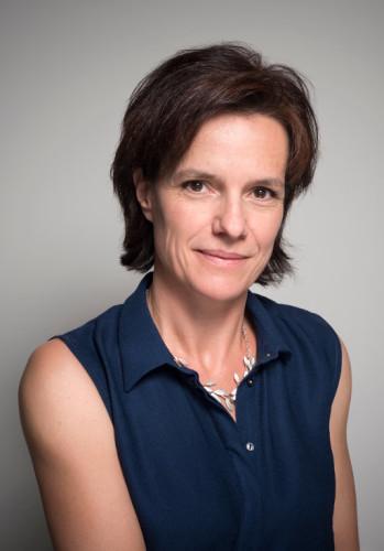Portrait politique 2016, PDC Ardon: Valérie Michelet.