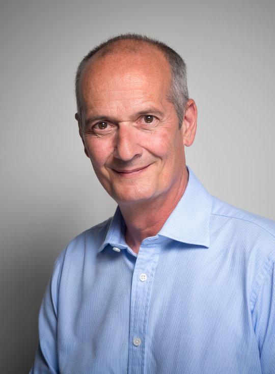 Portrait politique 2016, PDC Ardon: Georges-André Gessler.