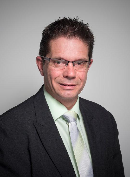Portrait politique 2016, PDC Ardon: Stephane Métroz.